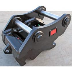 Attache Rapide Mécanique 2-3.8T