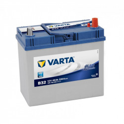 Batterie mini pelle VARTA BLUE Dynamic 12V - 45AH - 330A (B32 et B33)