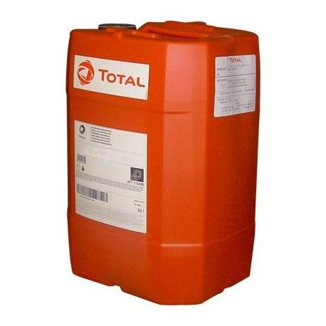 Liquide de refroidissement TOTAL COOLELF -37°C Bidon 20L pour machines TP DESTOCKAGE! COOLELF-20L