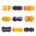 Galet inférieur HITACHI EX40U / EX50U / EX55UR / EX55UR3 / EX58 / EX58MU UF053Z0C-HITACHI