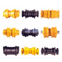 Galet inférieur HINOWA GOLDLIFT14.70 / HP1000 / HP1000.1 / HP1000.2 UF059Z1A-HINOWA