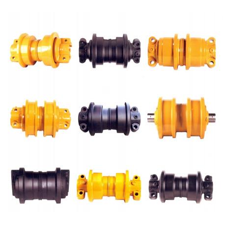 Galet inférieur FIAT HITACHI FH200.3 / FH200.LC3 / FH200.E3 / FH200T UF173E5E-FIATHITACHI