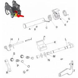 Kits SAV & pièces détachées pour coupleur ISO MORIN M1 S