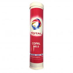 Graisse TOTAL COPAL MS2 pour BRH - unité