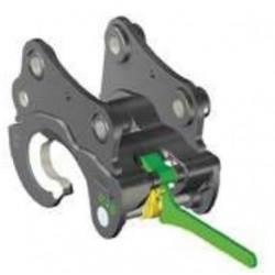 Coupleur MORIN M3 S ISO Mécanique