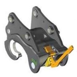Coupleur MORIN M4 S ISO Mécanique