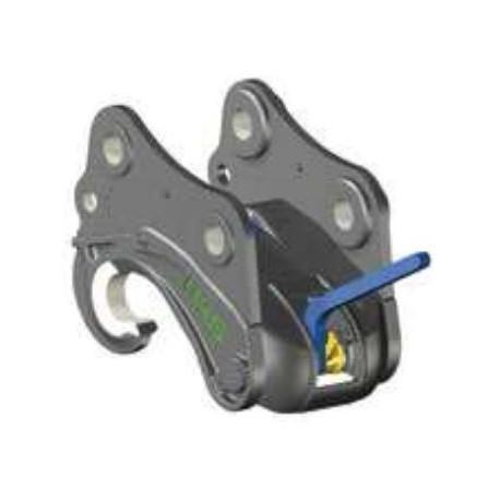 Coupleur MORIN H5 S ISO Hydraulique