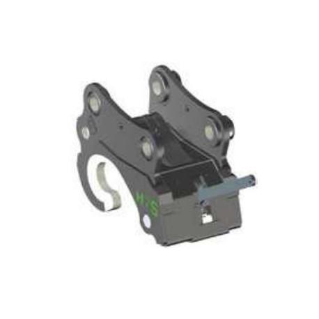 Coupleur MORIN H7 S ISO Hydraulique