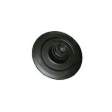Roue folle pour mini-pelle HITACHI CG65C / CG65D UX060E0F-HITACHI