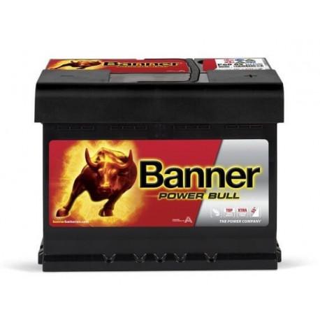Batterie 12V - 60Ah (242x175x175mm) BAT-6009