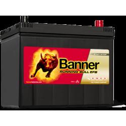 Batterie 12V - 70Ah (260x174x222mm) +D BAT-57015