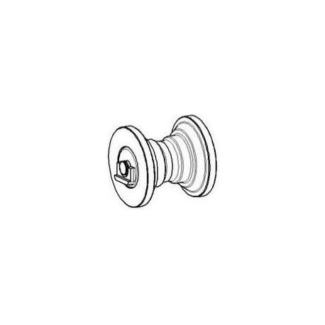 Galet inférieur CASE POCLAIN CX15B / CX16B / CX17B / CX18B UF062Z0A-CASEPOCLAIN