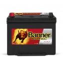 Batterie 12V - 60Ah (233x173x225mm) +G BAT-P6069
