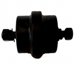 Galet inférieur DAEWOO DOOSAN SOLAR 015 DESTOCKAGE! UF023Z3C-DAEWOO