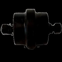 Galet inférieur O&K RH1.17 DESTOCKAGE! UF023Z3C-OK