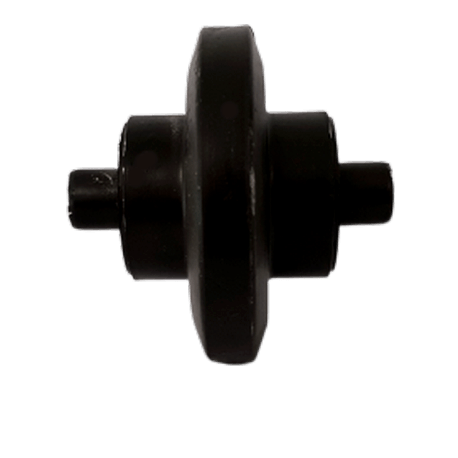 Galet inférieur PEL JOB EB12.4 / EB14. / EB150XR1 / EB16.4  UF028Z1C-PELJOB