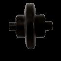 Galet inférieur VOLVO EC14 / EC15BXR UF028Z1C-VOLVO