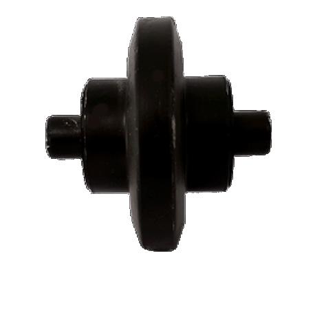 Galet inférieur YANMAR B12.1 / B12.2 / B14 / B15 / B17.2 / VIO15 / YB121 UF028Z1C-YANMAR