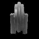 Roue folle KUBOTA KX016.4 / KX41.2S / KX41.2V / KX41.3V / U15.3 / KX36.3 UX024Z2E-KUBOTA