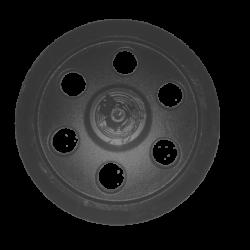 Roue folle YANMAR B15.3 / B15EX / B15EX3 / B17.3 / B18EX UX028Z5F-YANMAR