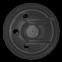 Roue folle ATLAS TEREX AM35R / AM37R / HR14 / HR3.7 / TC29 / TC35 / TC37 UX030Z2E-ATLAS