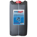 Huile moteur TOOMAT CJ4- 10W40 Bidon 25L pour machines TP TOOMAT10W40CJ4-25L