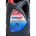 Huile de transmission TOOMAT 80W90 Bidon de 5L Multigrade pelles & machines TP Multigrade-5L