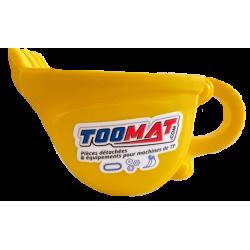 Tasse à café en forme de godet TASSE