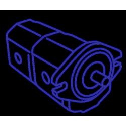 Pompe hydraulique CAT 301.5 PH-P104048W