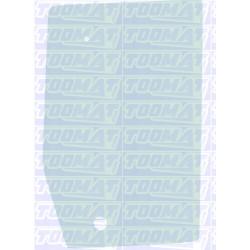 Vitre porte partie basse avant gauche YANMAR VIO30 VIO35 VIO45 VIO50 VIO55 (Avant 2010) VIT-062736B