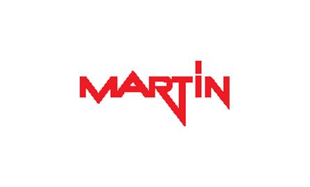 Coupleurs MARTIN